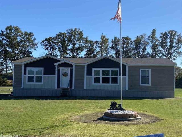 25 E Timothy, Ward, AR 72176 (MLS #20032670) :: United Country Real Estate