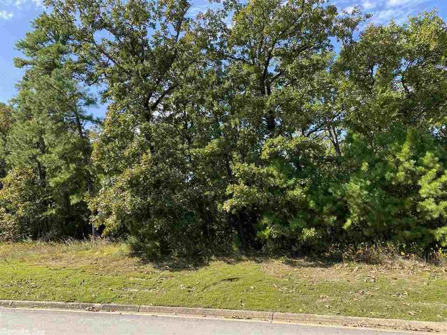 36 Valley Crest, Little Rock, AR 72223 (MLS #20032673) :: United Country Real Estate