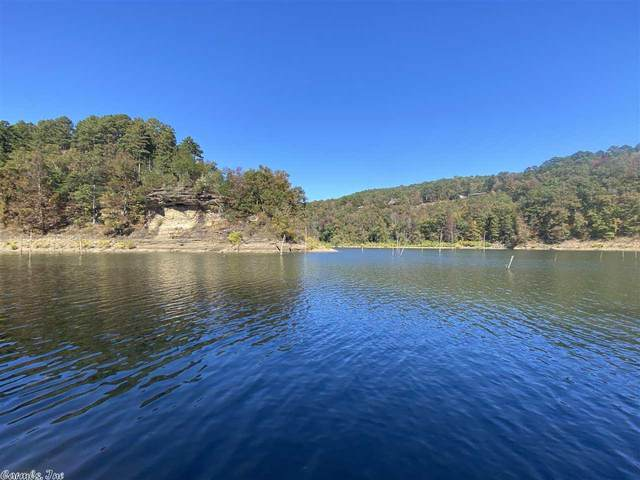 Lakeside Drive, Fairfield Bay, AR 72088 (MLS #20032710) :: United Country Real Estate