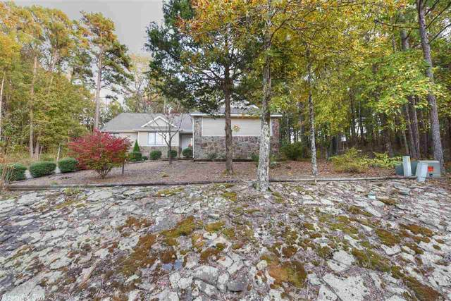 315 Mountain Ranch, Fairfield Bay, AR 72088 (MLS #20032798) :: United Country Real Estate