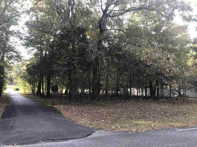 130 Crest Drive, Fairfield Bay, AR 72088 (MLS #20032912) :: United Country Real Estate