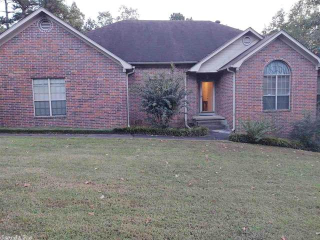 13821 Pleasant Forest, Little Rock, AR 72212 (MLS #20032968) :: United Country Real Estate