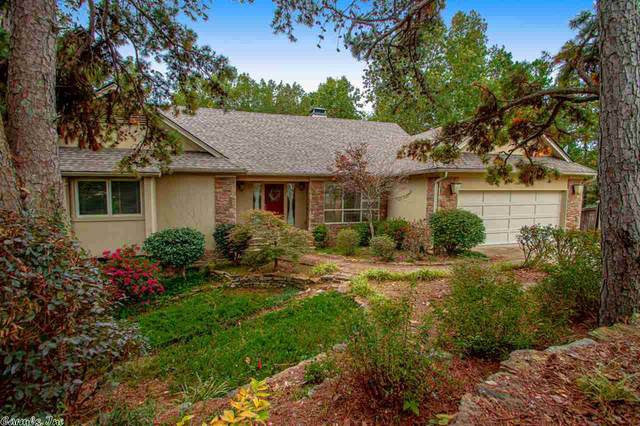 12801 Meadows Edge, Little Rock, AR 72211 (MLS #20032984) :: United Country Real Estate