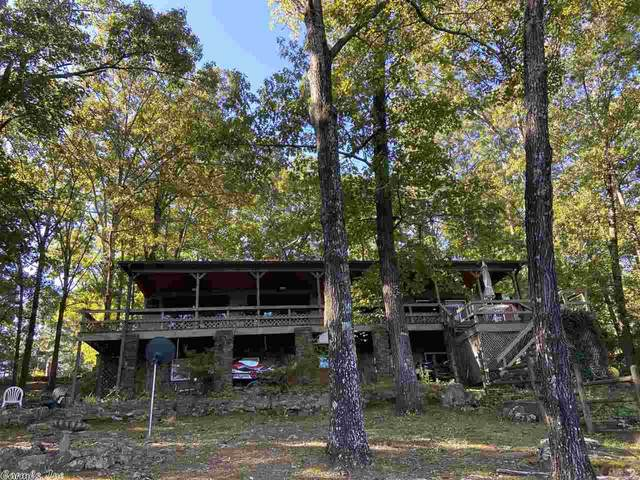 Greers Ferry, AR 72067 :: United Country Real Estate
