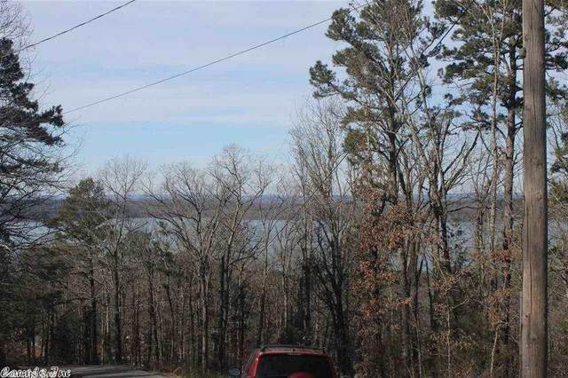 3 Dike View, Heber Springs, AR 72543 (MLS #20033063) :: United Country Real Estate