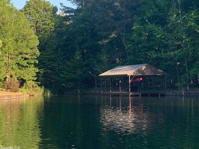 2 Pasmoso, Hot Springs Village, AR 71909 (MLS #20033107) :: United Country Real Estate