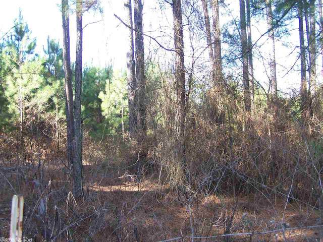 Pangburn Rd, Pangburn, AR 72121 (MLS #20033117) :: United Country Real Estate