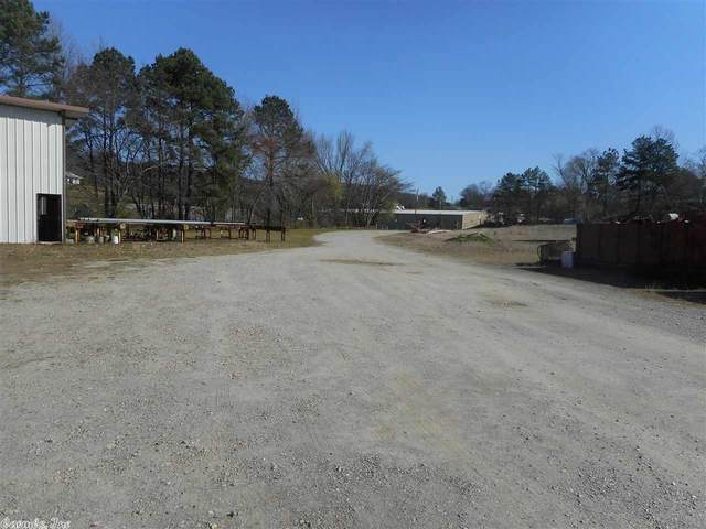 112 Woodall Circle, Hot Springs, AR 71913 (MLS #20033182) :: United Country Real Estate