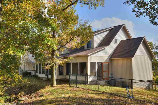 585 Watersedge Drive, Edgemont, AR 72044 (MLS #20033214) :: United Country Real Estate