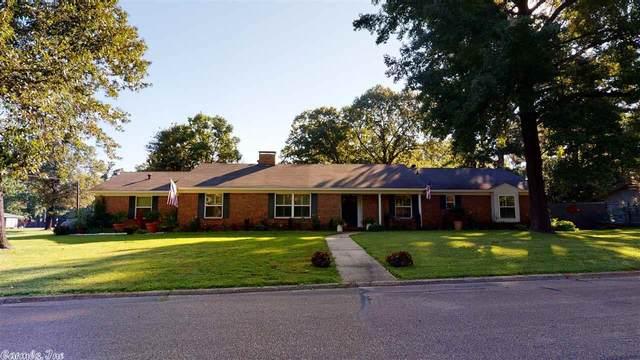 16 Regency, Texarkana, AR 71854 (MLS #20033225) :: United Country Real Estate