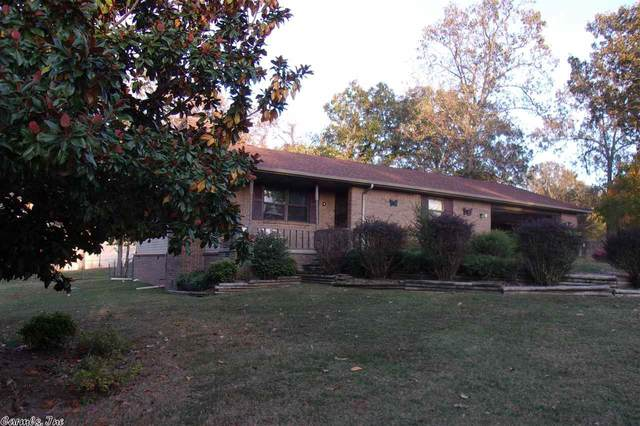 41 Dillon Court, Mountain Home, AR 72653 (MLS #20033274) :: United Country Real Estate