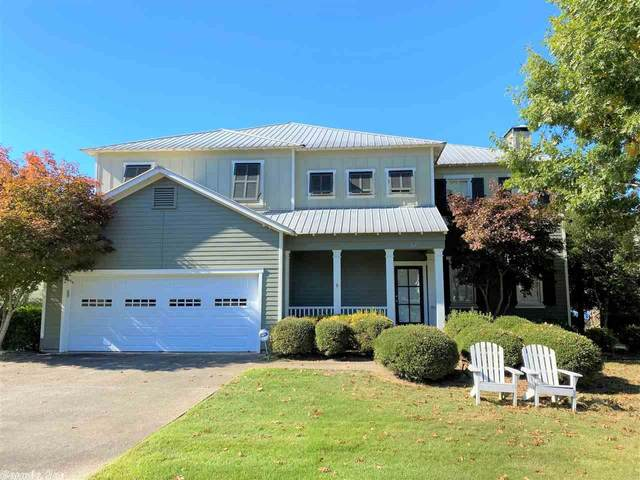 47 Brighton Pointe, Heber Springs, AR 72543 (MLS #20033283) :: United Country Real Estate