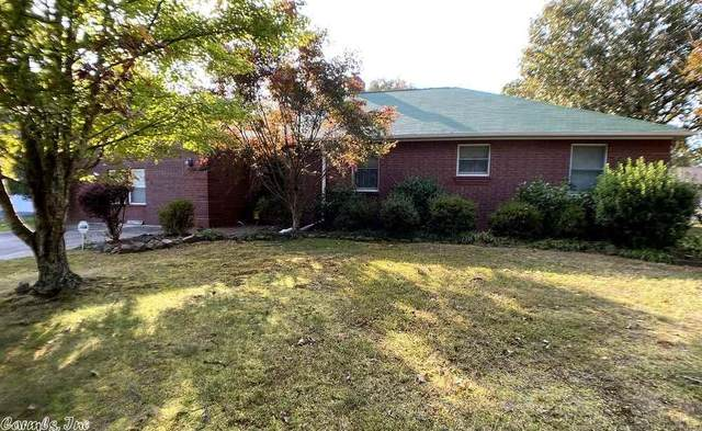 816 Colonial, Heber Springs, AR 72543 (MLS #20033285) :: United Country Real Estate
