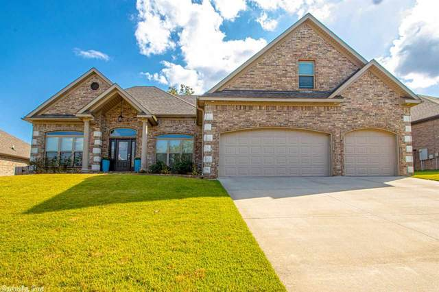 9101 Stillwater, Sherwood, AR 72120 (MLS #20033304) :: United Country Real Estate