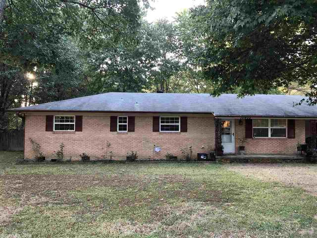 10402 Stardust, Little Rock, AR 72212 (MLS #20033309) :: United Country Real Estate