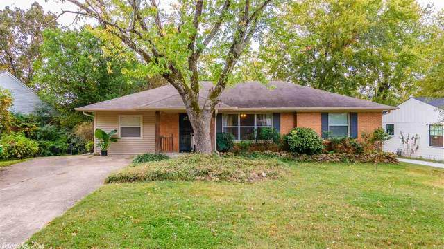 2420 Durwood, Little Rock, AR 72207 (MLS #20033318) :: United Country Real Estate