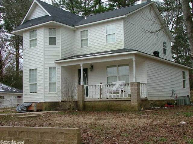 2413 W 3rd, Russellville, AR 72801 (MLS #20033372) :: United Country Real Estate