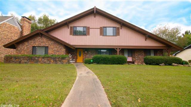 405 Loma Linda, Wake Village, TX 75501 (MLS #20033386) :: United Country Real Estate