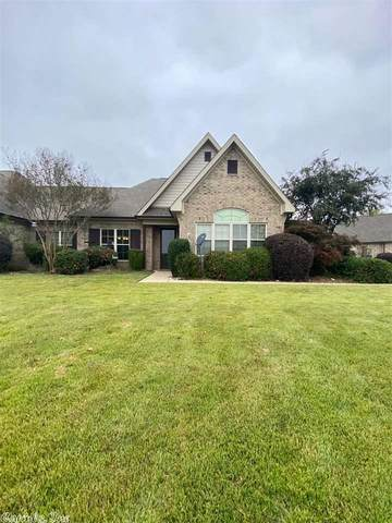 146 Legendary B, Hot Springs, AR 71913 (MLS #20033536) :: United Country Real Estate