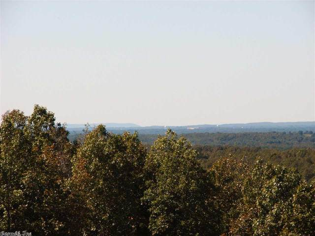1 Four Mile Hill, Vilonia, AR 72173 (MLS #20033636) :: United Country Real Estate