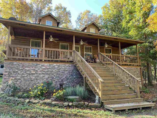 380 Dogwood Trail, Melbourne, AR 72556 (MLS #20033637) :: United Country Real Estate