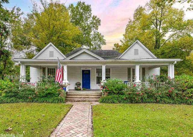 1723 Caldwell, Conway, AR 72034 (MLS #20033821) :: United Country Real Estate