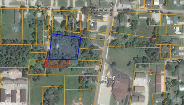 1017 N Vance, Paragould, AR 72450 (MLS #20033909) :: United Country Real Estate