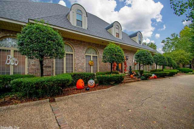 1101 Silverwood, North Little Rock, AR 72116 (MLS #20034027) :: United Country Real Estate