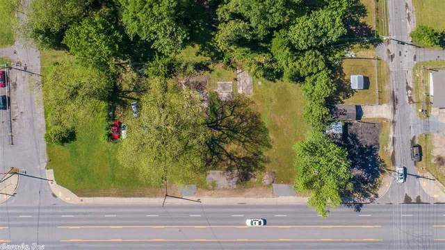 3 East 2nd, North Little Rock, AR 72114 (MLS #20034203) :: United Country Real Estate