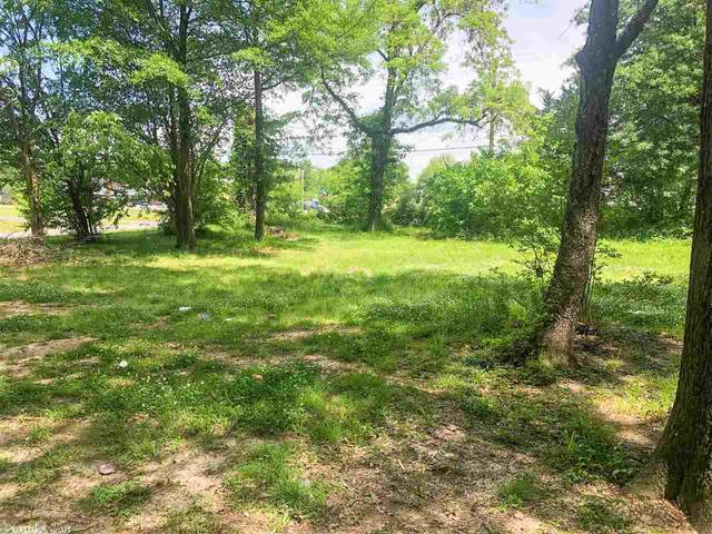 2022 Moss, North Little Rock, AR 72114 (MLS #20034204) :: United Country Real Estate