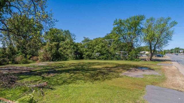 1704 E Broadway, North Little Rock, AR 72114 (MLS #20034205) :: United Country Real Estate
