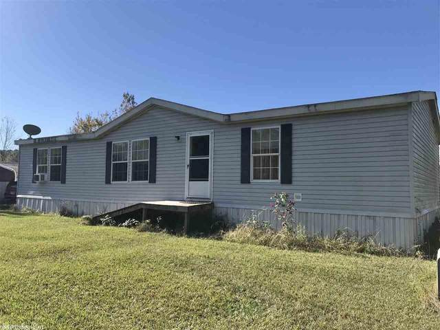 1417 Pine, Haskell, AR 72015 (MLS #20034292) :: United Country Real Estate