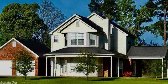 Fouke, AR 71837 :: United Country Real Estate