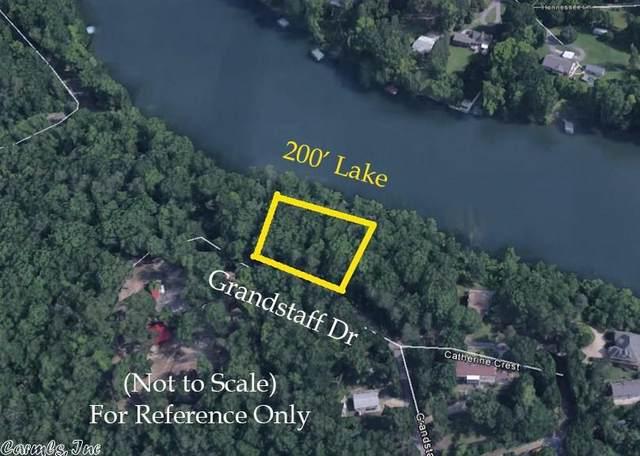 Grandstaff, Hot Springs, AR 71913 (MLS #20034406) :: United Country Real Estate