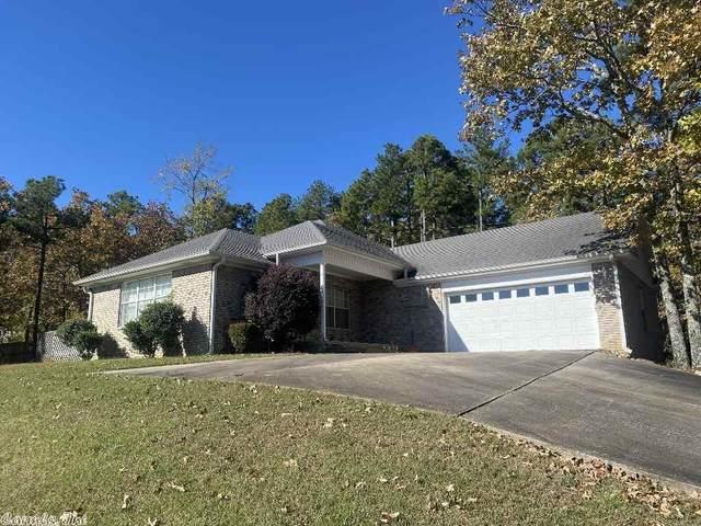 1206 Redbud Drive, Mena, AR 71953 (MLS #20034431) :: United Country Real Estate