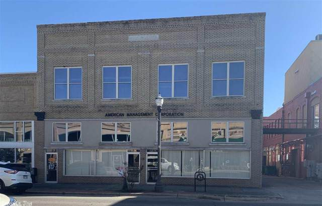 Conway, AR 72032 :: United Country Real Estate