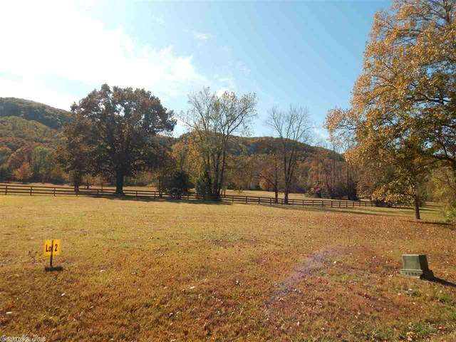 3 Riverview Dr, Heber Springs, AR 72543 (MLS #20034495) :: United Country Real Estate