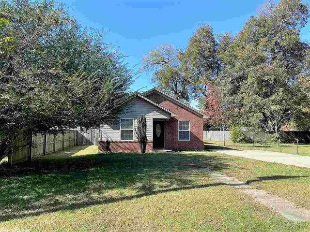803 N Main, Beebe, AR 72012 (MLS #20034565) :: United Country Real Estate