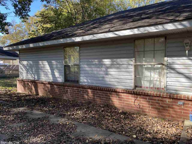 816 W 35th, North Little Rock, AR 72118 (MLS #20034630) :: United Country Real Estate