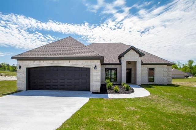 4149 Hampton, Benton, AR 72015 (MLS #20034664) :: United Country Real Estate