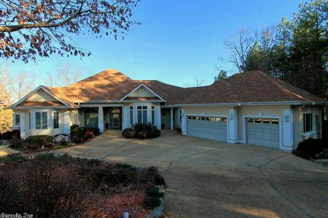 35 Princesa, Hot Springs Vill., AR 71909 (MLS #20034700) :: United Country Real Estate