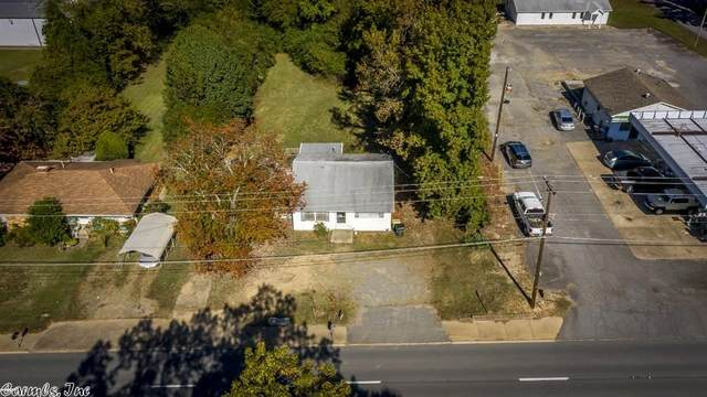 3009 E Kiehl, Sherwood, AR 72120 (MLS #20034759) :: United Country Real Estate