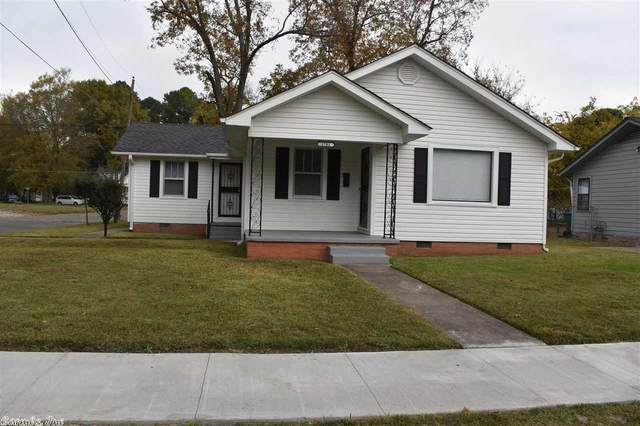 Pine Bluff, AR 71601 :: United Country Real Estate