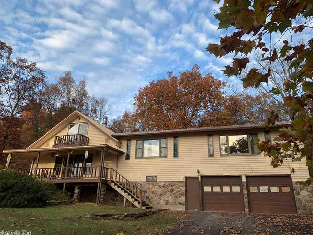 249 Lookout Drive, Tumbling Shoals, AR 72581 (MLS #20034946) :: United Country Real Estate