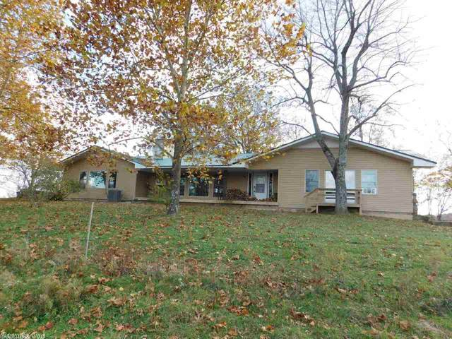 1084 Deep Wood Trail, Salem, AR 72576 (MLS #20034979) :: United Country Real Estate