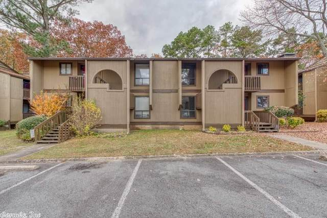 510 Green Mountain Circle #94, Little Rock, AR 72211 (MLS #20035099) :: United Country Real Estate
