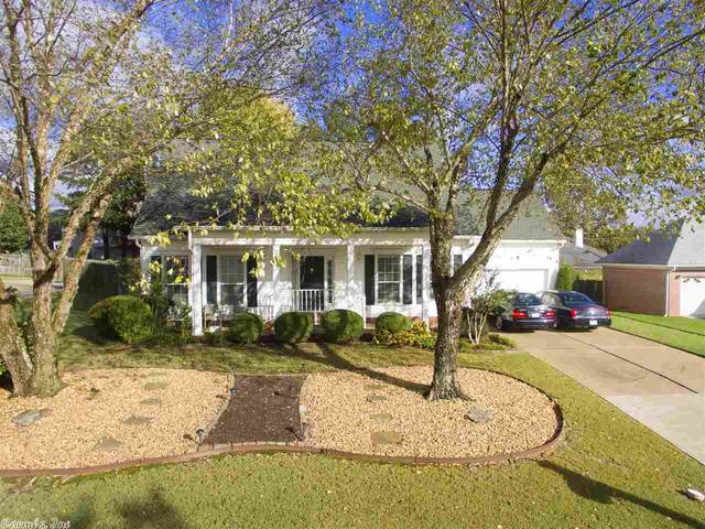 707 Parliament, Little Rock, AR 72211 (MLS #20035126) :: United Country Real Estate