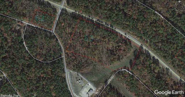 63 Alentejo Reserve, Hot Springs Village, AR 71909 (MLS #20035218) :: The Angel Group