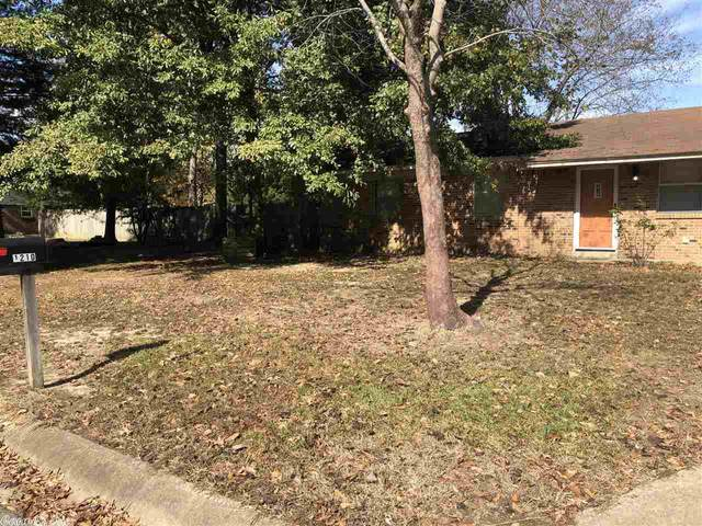 1210 E 3rd, Carlisle, AR 72024 (MLS #20035227) :: United Country Real Estate