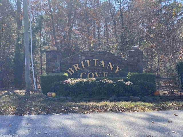Brittney Cove Lot 5, Greers Ferry, AR 72067 (MLS #20035238) :: United Country Real Estate